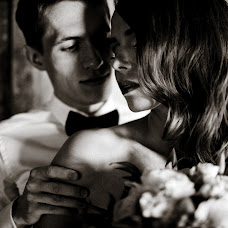 Wedding photographer Vasiliy Tikhomirov (BoraBora). Photo of 04.10.2015