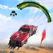 Cars Battle Royale Free Shooting War