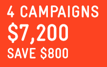 Campaign Offer 1