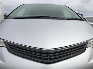 エスティマ ACR55W G  4WD 寒冷地仕様のカスタム事例画像 ごっくんさんの2018年09月22日15:11の投稿