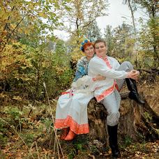 Wedding photographer Roman Kislyakov (Nik75). Photo of 08.01.2014