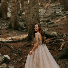 Wedding photographer Sasha Sych (AlexSich). Photo of 29.03.2018
