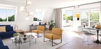 appartement à Rambouillet (78)