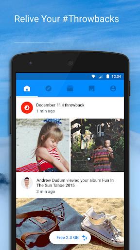 玩免費生產應用APP|下載Ever - Free Photo Storage app不用錢|硬是要APP