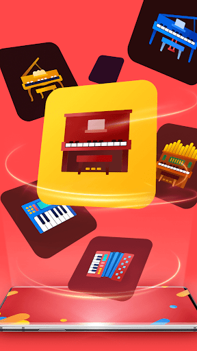 Piano fun - Magic Music painmod.com screenshots 2
