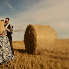 Wedding photographer Kirill Trofimov (KTrofimov). Photo of 01.09.2014