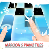 Maroon 5 - Girl Like You Piano Tiles  2019 Android APK Download Free By Bim Bim