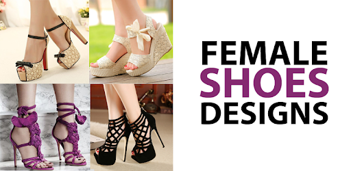 Приложения в Google Play – Ladies <b>Shoes</b> Styles & Fashion ...