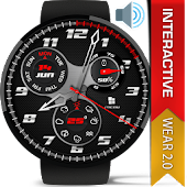 Watch Face - Extreme Interactive