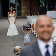 Wedding photographer Eric Lee (bgrocker79). Photo of 14.07.2018
