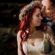 Wedding photographer Radostin Lyubenov (lyubenovi). Photo of 03.05.2018