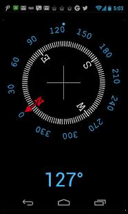 ~ Exact Compass ~ - náhled
