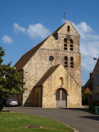 photo de Saint Martin - Saint Martin en Bière