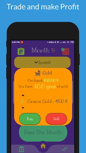 Rat Race | The Money Game  screenshots 6