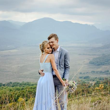 Wedding photographer Marina Fadeeva (MarinaFadee). Photo of 21.12.2017