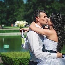 Wedding photographer Lyuda Shayyeva (Shaieva). Photo of 20.02.2014