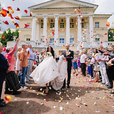 Wedding photographer Aleksandra Shinkareva (Divinephoto). Photo of 16.10.2017