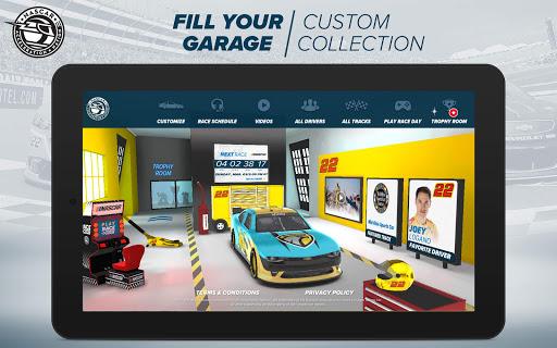 NASCAR Acceleration Nation - racing for kids Apk 1