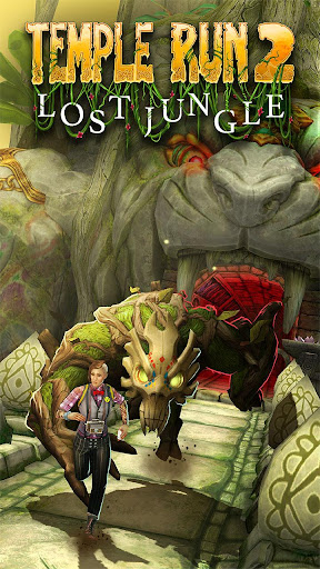 Temple Run 2  mod screenshots 1