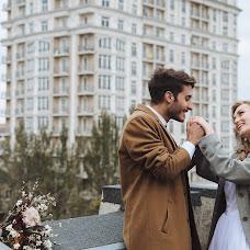 Wedding photographer Sergey Klochkov (KlochkovSergey). Photo of 16.01.2018