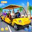 Smart Taxi Driving Simulator : Taxi Games 2019