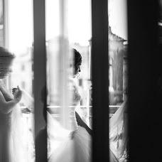 Fotografo di matrimoni Eleonora Ricappi (ricappi). Foto del 21.08.2018