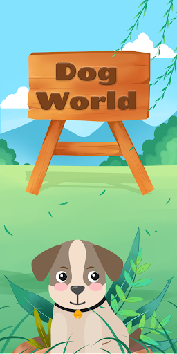 Télécharger Dog World: A fun cute way to Earn Money! APK MOD 1