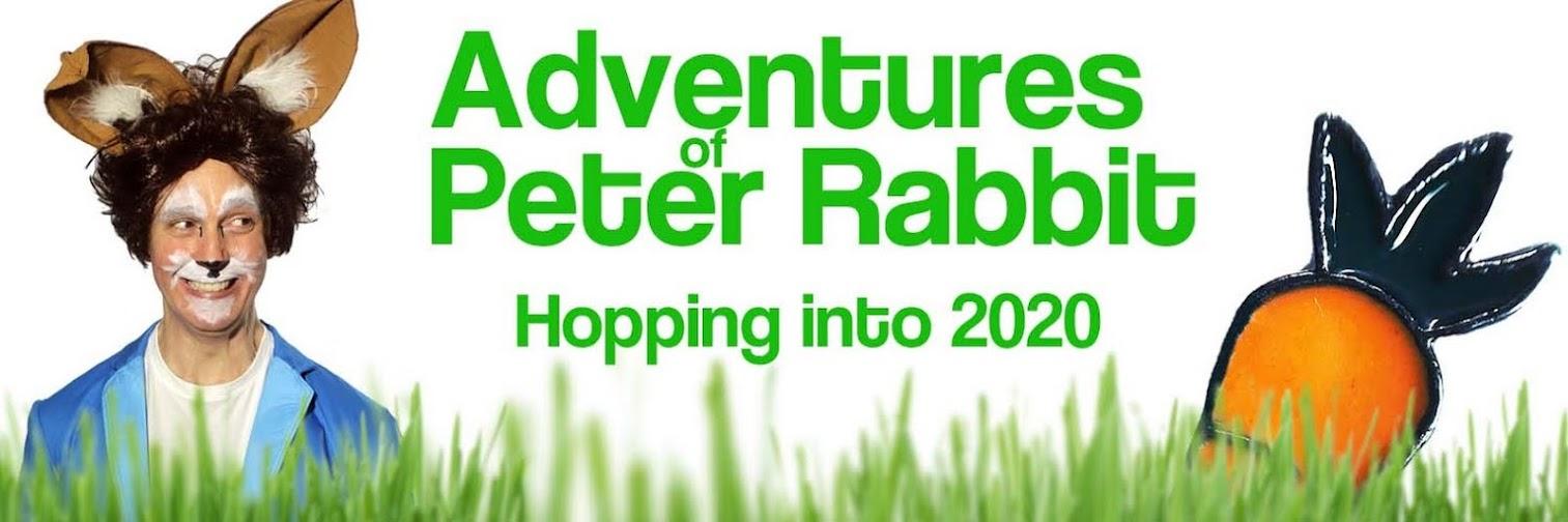 Adventures of Peter Rabbit 2020