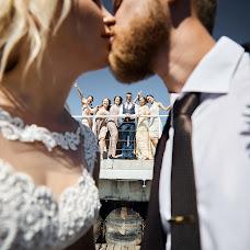 Wedding photographer Mikhail Efremov (Efremov73). Photo of 27.08.2018
