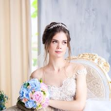 Huwelijksfotograaf Anna Zhukova (annazhukova). Foto van 04.08.2018