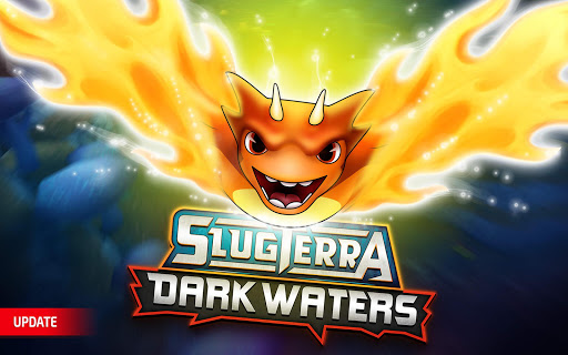 Slugterra: Dark Waters for PC