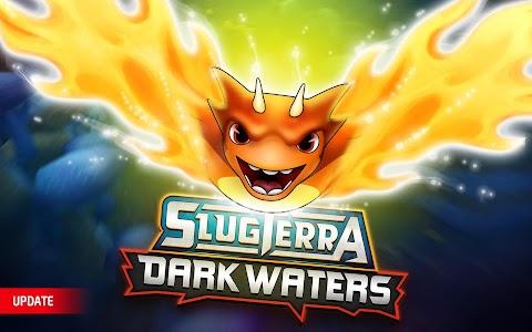 Slugterra: Dark Waters v1.6.3 Mod Gold + Stars