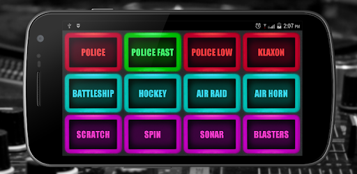 DJ Sound FX - Apps on Google Play