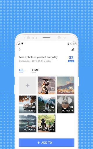Day Matter Camera - Time Gallery,Days Counter cheat hacks
