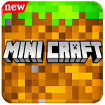 MiniCraft 4 : Exploration And Survival Icon