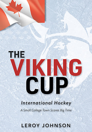 The Viking Cup cover
