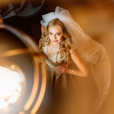 Весільний фотограф Вадим Биць (VadimBits). Фотографія від 18.09.2017