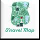 Semarang Traveler Map for PC-Windows 7,8,10 and Mac