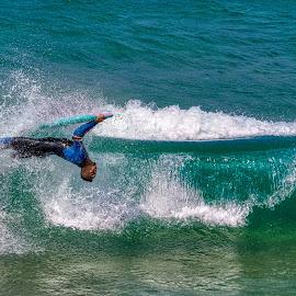 surf/praia grande by Gjunior Photographer - Sports & Fitness Watersports ( surf, seascape, beach, action, landscape )