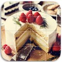 Tile Puzzle Cakes icon