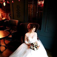 Wedding photographer Svetlana Puzikova (puzikova). Photo of 14.03.2018