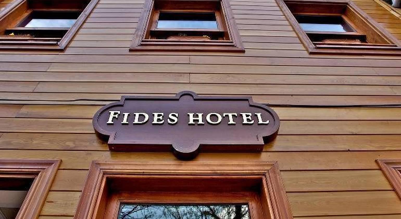 Fides Hotel