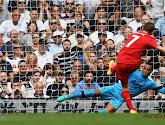 Tottenham en Liverpool delen de punten in Premier League topper
