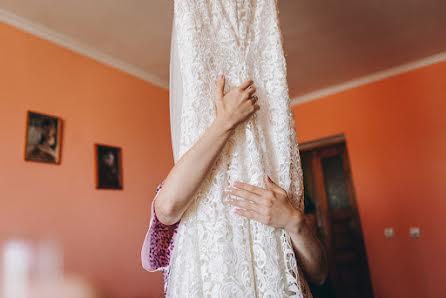 Bröllopsfotograf Олександр Бондар (bondarol). Foto av 21.10.2015