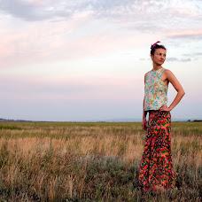 Wedding photographer Petr Mamochkin (doubleone). Photo of 10.07.2015