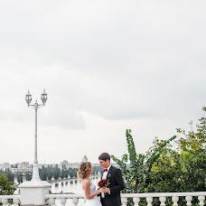 Wedding photographer Kristina Gluschenko (KristinaKort). Photo of 10.04.2018