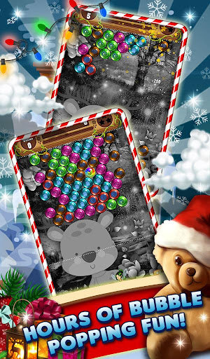 Xmas Bubble Shooter: Christmas Pop 1.0.2 screenshots 8