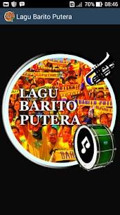 Soccer Fans - Lagu Barito Putera - náhled