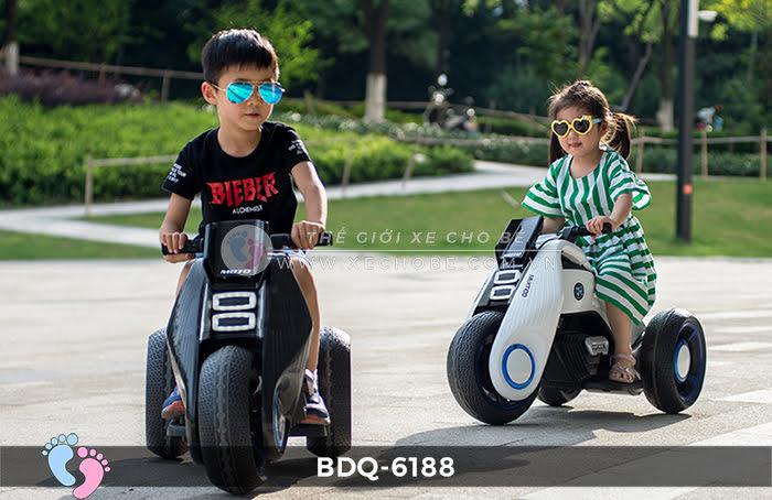 xe moto dien tre em BDQ-6188 1