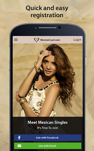 Download MexicanCupid - Mexican Dating App 2.3.9.1937 1